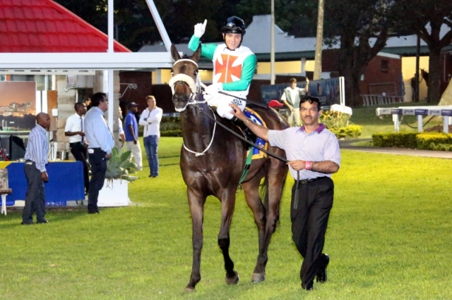 Roys_Riviera wins at Greyville for All Too Hard