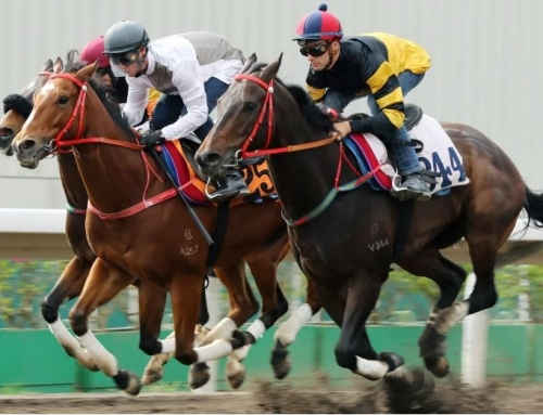 ALL EYES ON IVICTORY IN HONG KONG