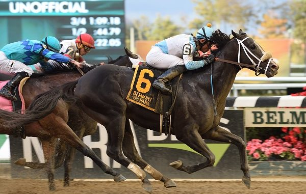 More Than Ready son Tom's Ready will retire to Spendthrift this prep.