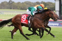 Villermont claims Gr.2 Sandown Guineas