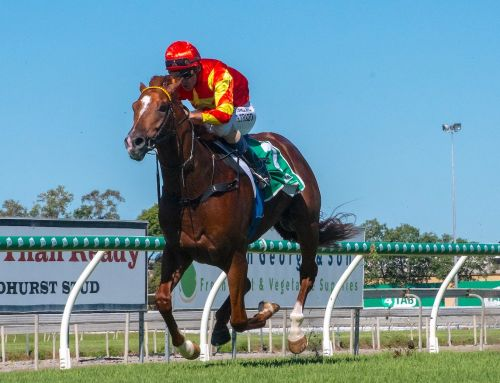 EXHILARATING GROUP 1 FINALE AT EAGLE FARM