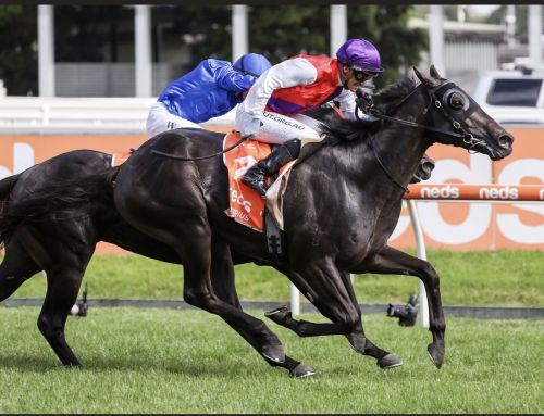 ARTORIUS BRINGS A-GAME TO BLUE DIAMOND