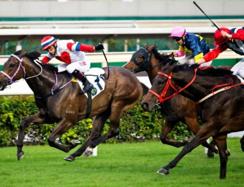 DECISIVE START IN HK FOR ALL TOO HARD