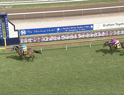 WINNING TURN A FIRST FOR JOBSON